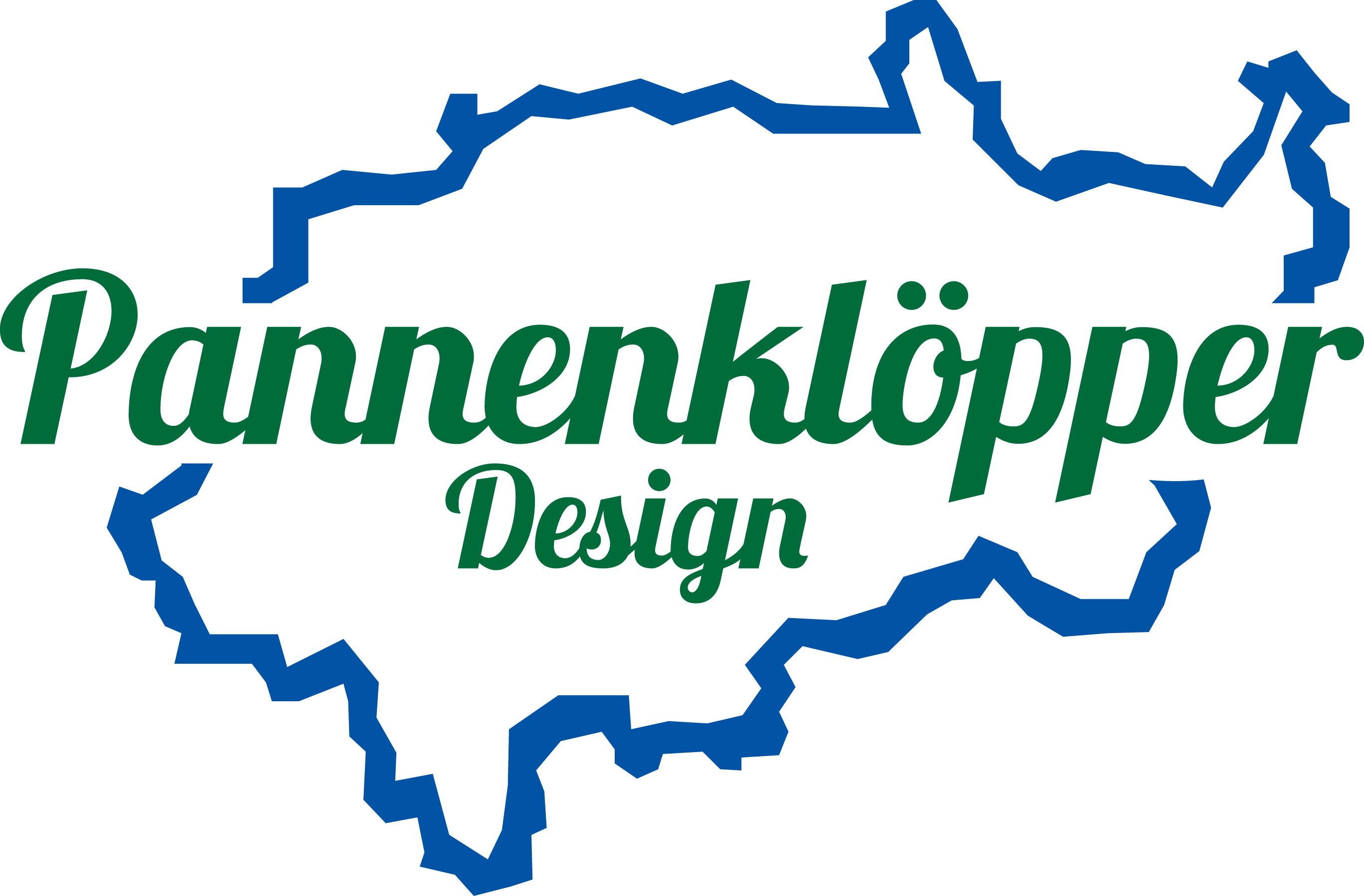 Pannenklöpper Design